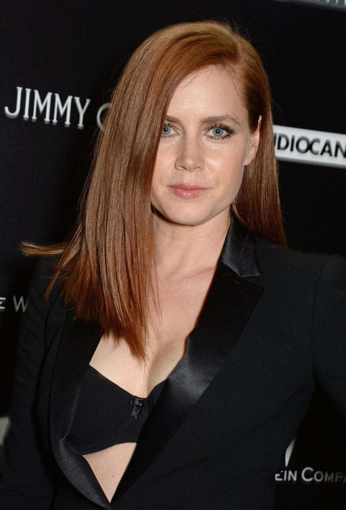AMY ADAMS at Weinsten Co. and Grey Goose 2015 BAFTA After ...