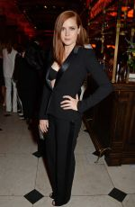 AMY ADAMS at Weinsten Co. and Grey Goose 2015 BAFTA After Party in London