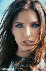 ANNA KENDRICK in Billboard Magazine