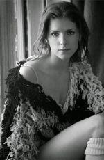 ANNA KENDRICK in The Edit Magazine