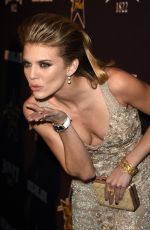ANNALYNNE MCCORD at 2015 Hollywood Domino Gala in Los Angeles