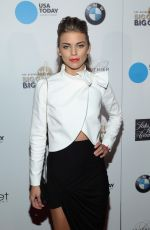 ANNALYNNE MCCORD at Giving Back Fund