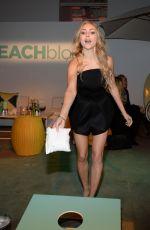ANNASOPHIA ROBBat John Frieda Hair Care Beach Blonde Collection Party in New York