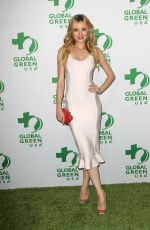 BAR PALY at Global Green USA Pre-oscar Party in Hollywood