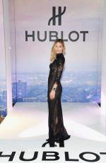 BAR REFAELI at Hublot Event in New York