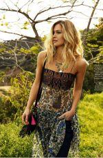 BAR REFAELI in Elle Magazine, Spain March 2015 Issue
