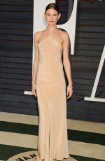 BEHATI PRINSLOO at Vanity Fair Oscar Party in Hollywood
