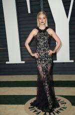 BELLA HEATHCOTE at Vanity Fair Oscar Party