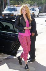 BELLA THORNE Out and About in Los Angeles 1302