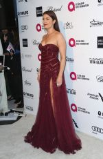BELLAMY YOUNG at Elton John Aids Foundation's Oscar Viewing Party