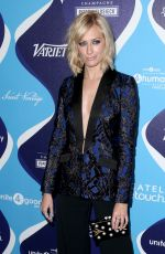 BETH BEHRS at 2nd Annual unite4:humanity in Los Angeles