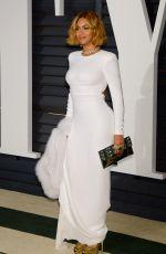BEYONCE at Vanity Fair Oscar Party in Hollywood