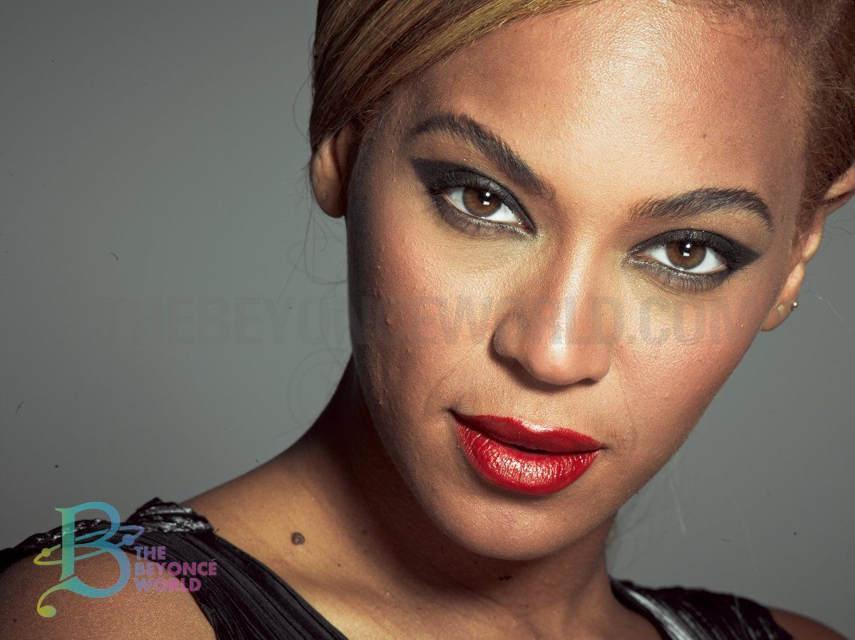 Beyonce Beyonce S 2013 L Oreal Ad Campaign Unretouched