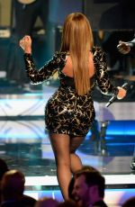 BEYONCE Performs Stevie Wonder Songs In the Key of Life All-star Grammy Salute in Los Angeles