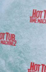 BIANCA HAASE at Hot Tube Time Machine 2 Premiere in Westwood