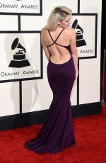 BONNIE MCKEE at 2015 Grammy Awards in Los Angeles