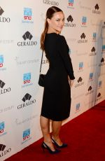 BRIANA EVIGAN at Icons of the Awards the Art of Elysium Benefit in Beverly Hills