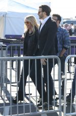 BRITNEY SPEARS at XLIX Super Bowl in Pheonix