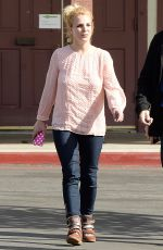 BRITNEY SPEARS Out and About in Westlake Village 0302