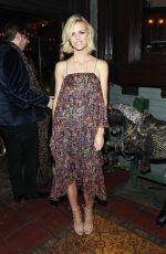 BROOKLYN DECKER at Vanity Fair and Fiat Celebration of Young Hollywood in Los Angeles