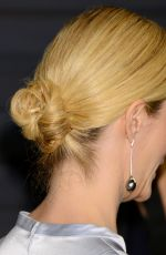 BROOKLYN DECKER at Vanity Fair Oscar Party in Hollywood