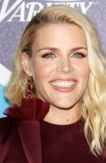 BUSY PHILIPPS at 2nd Annual unite4:humanity in Los Angeles