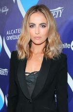 CAMILLA BELLE at 2nd Annual unite4:humanity in Los Angeles