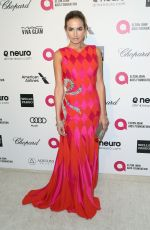 CAMILLA BELLE at Elton John Aids Foundation's Oscar Viewing Party