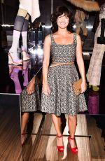 CARLA GUGINO at Prada Presents The Iconoclasts in New York