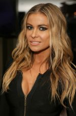 CARMEN ELECTRA at Gem the App