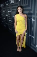 CASSIE SCERBO at Keurig Grammy After Party in Los Angeles