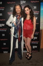 CHARLI XCX at Rolling Stone Live Presented by Miller Lite in Scottsdale