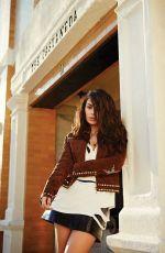 CHARLI XCX - Cosmopolitan Magazine Photoshoot by Guy Lowndes