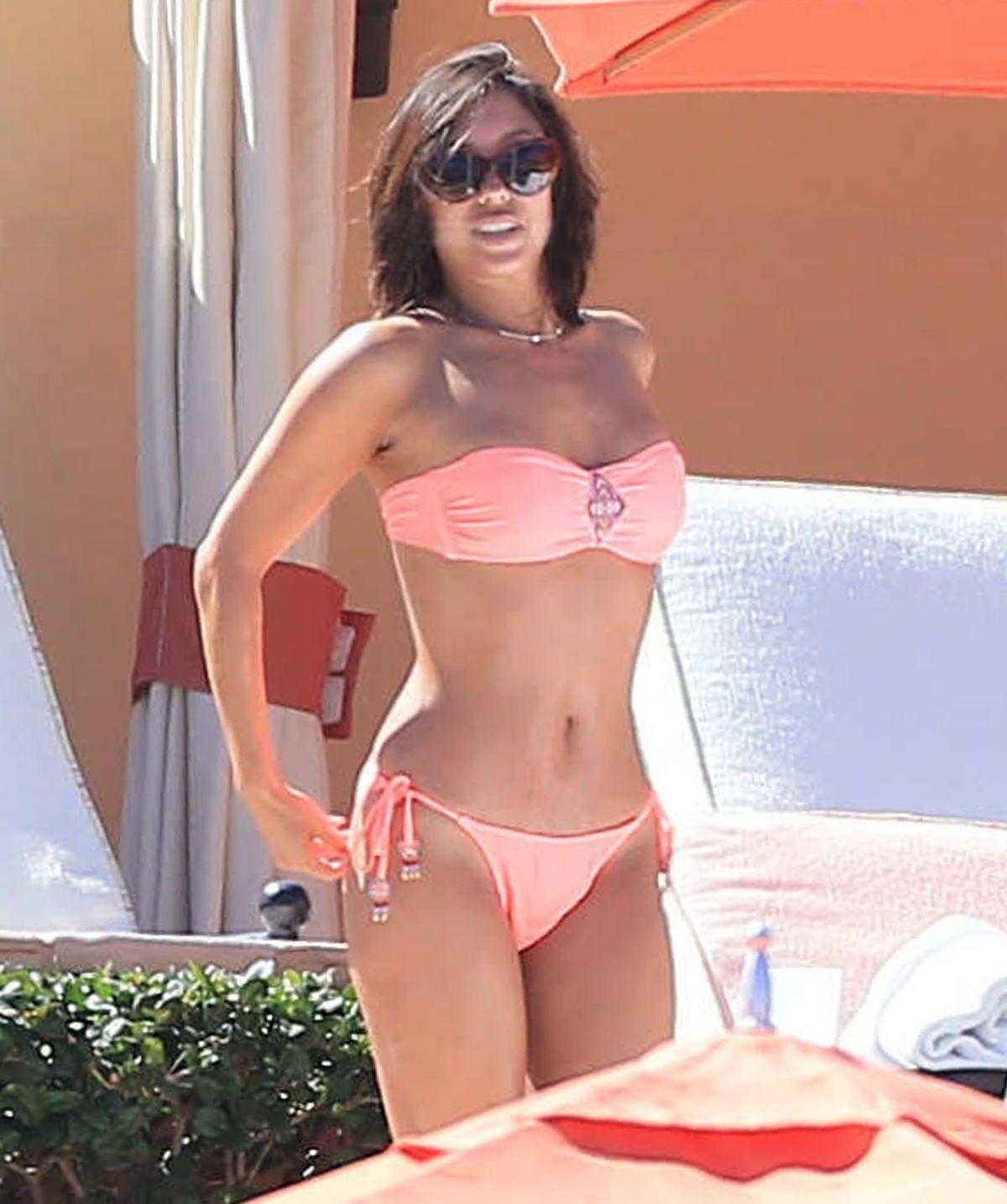 burke pictures Sheryl bikini