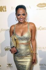 CHRISTINA MILIAN at OK! 2015 Pre Grammy Party in Hollywood