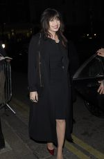 DAISY LOWE at Harvey Weinstein