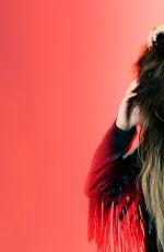 DEMI LOVATO - You Magazine Photoshoot by Diana Gomez