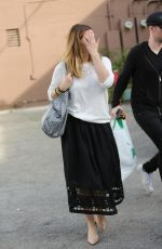 DREW BARRYMORE Out and About in Beverly Hills 0302