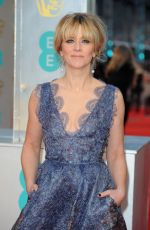 EDITH BOWMAN at 2015 EE British Academy Film Awards in London
