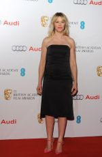 EDITH BOWMAN t British Academy Awards Nominees Party in London