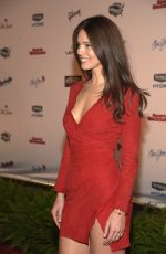 EMILY DIDONATO at SI Swimsuit 2015 Takes Over the Schermerhorn Symphony Center in Nashville