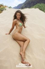 EMILY DIDONATO in Sports Illustrated Swimsuit 2015 Issue