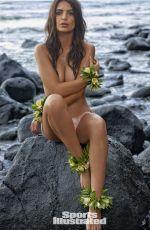 EMILY RATAJKOWSKI in Sports Illustrated Swimsuit 2015 Issue