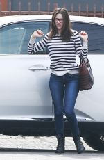 EMMY ROSSUM Out in Los Angeles 2602