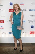 EVA HEBERMANN at 65th Berlin Film Festival Opening Gala