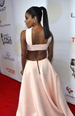 GABRIELLE UNION at 2015 Naacp Image Awards in Pasadena