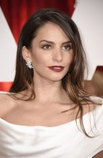 GENESIS RODRIGUEZ at 87th Annual Academy Awards at the Dolby Theatre in Hollywood