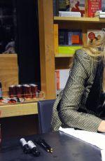 GIGI HADID at Love Magazine Signing at Bookmarc in New York
