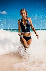 GIGI HADID - Seafolly Swimwear Promos