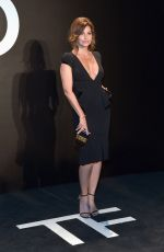 GINA GERSHON at Tom Ford Womenswear Collection Presentation in Los Angeles